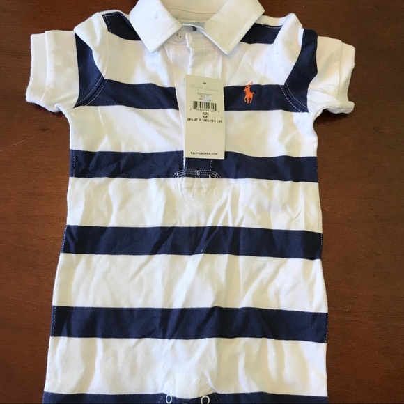 91443d1dd Polo by Ralph Lauren One Pieces